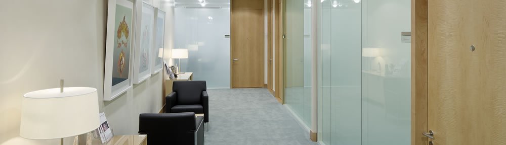 Office Partitioning Blog